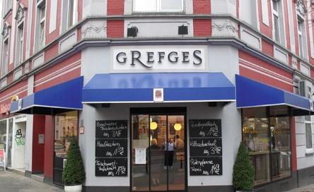 Grefges-Metzgerei
