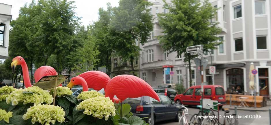 Hermannstraße-Lindenstraße-UM-DIE-ECKE