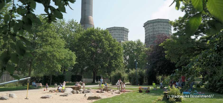 Stadtwerke-Duesselstrand-UM-DIE-ECKE